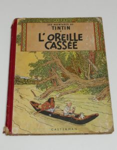 a-BD-Tintin-coiffe-retouche-bande-dessinnees-l-oreille-cassee_atelier-restauration-papier