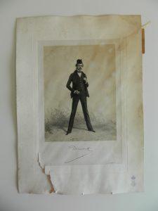 lithographie-chine-colle-avant_atelier-restauration-papier_min